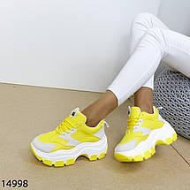 Яскраві кросівки 14998 (SH), фото 3