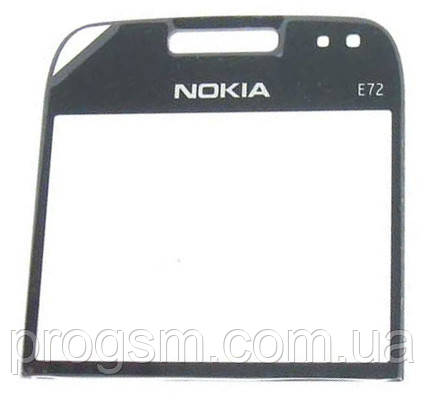 Стекло Nokia E72