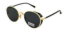 Модные молодежные солнцезащитные очки Blue Classic Polaroid