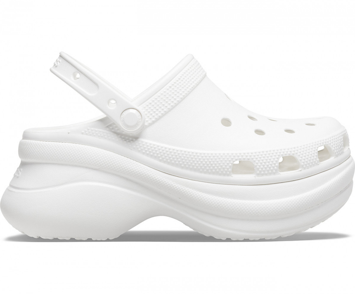 Крокси сабо Жіночі Classic Bae Clog White M6-W8 38-39 23,8 см Білий