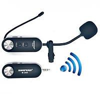 Радіомікрофон - петличка SHUPERD M3NK