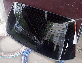 Скло двері задньої ляди Славута ЗАЗ 1103