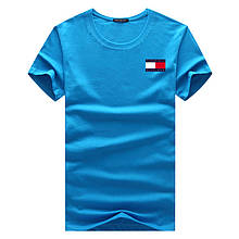 Мужская футболка в стиле Tomy томми хилфигер