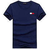 Мужская футболка в стиле Tomy томми хилфигер, фото 7