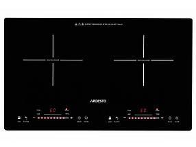 Плита электрическая настольная Ardesto ICS-B218