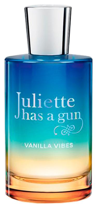 Оригінал Juliette Has A Gun Vanilla Vibes 100ml Парфуми Джульєтта Хас А Ган Ванілла Вайбс