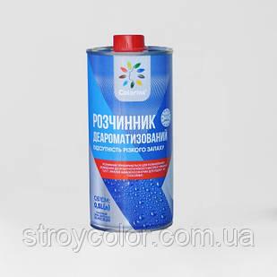 Розчинник деароматізірованний COLORINA 0.5 л (Колорина без запаху)