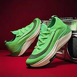 Кросівки для бігу в стилі Nike Air Zoom Alphafly Next, фото 3