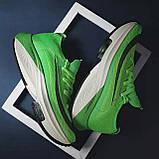 Кросівки для бігу в стилі Nike Air Zoom Alphafly Next, фото 4