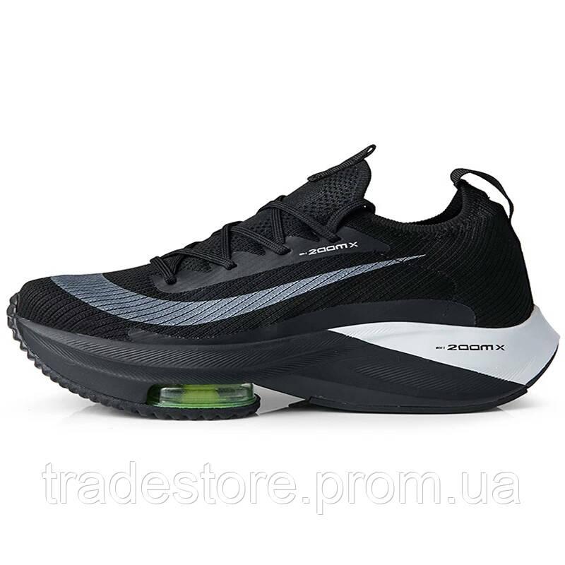 Кросівки чоловічі в стилі Nike Air Zoom Alphafly Next