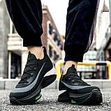 Кросівки чоловічі в стилі Nike Air Zoom Alphafly Next, фото 5