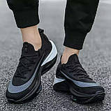 Кросівки чоловічі в стилі Nike Air Zoom Alphafly Next, фото 4