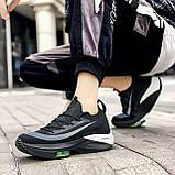 Кросівки чоловічі в стилі Nike Air Zoom Alphafly Next, фото 3