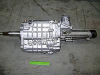 КПП (31105-1700010-70) 31029,3110,31105 (пр-во ГАЗ) с ДВС 402 мех.спид.