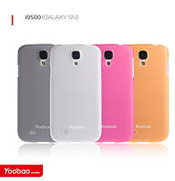 Чехол для Samsung i9500 Galaxy S4 - Yoobao Crystal Protect case