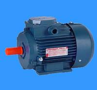 Крановый двигатель MTF 012 6У3 2,2кВт/960об 220/380В
