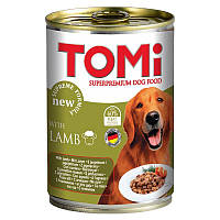 TOMi ягня Superpremium 1,2 кг
