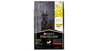 Pro Plan NATURE ELEMENTS для дорослих собак до 10 кг