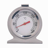 Термометр для измерения температуры в духовке 300°С