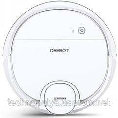 Робот - пылесос ECOVACS DEEBOT OZMO 900 White (DN5G)  гарантия 2 года!