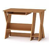 Комп'ютерний стіл СКМ -4, фото 4