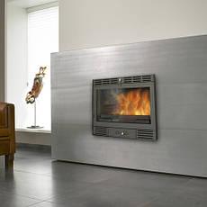 Камин дровяной для дома чугунный Ferguss Fireplace FG-753