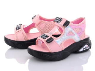 Босоніжки жіночі MaiNeLin-H1 pink