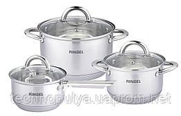 Набор посуды Ringel Leipzig, 6 предметов  (6533637)