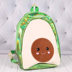 Рюкзак Авокадо 1