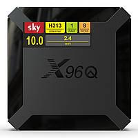 Android Smart TV приставка SKY (X96Q) 1/8 GB