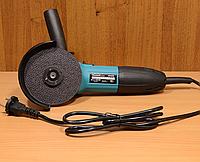 Шлифовальная машинка (болгарка) GA 505030 в кейсе (копия Makita) 840В/125 круг/11000 об.
