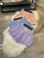 Короткие шорты с карманами