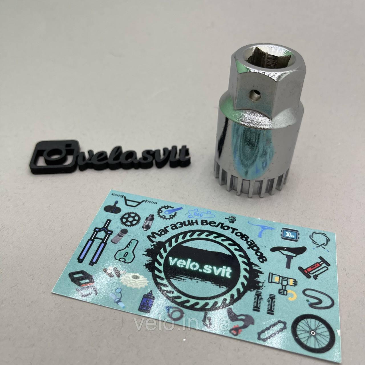 Ключ-съемник для кареток SHIMANO