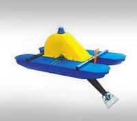 Аэратор турбо-эжекторный  1,1 кВт антиобледенитель, фото 1