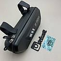 Вместительная непромокаемая сумка B-Soul BAO-010, фото 5