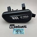 Вместительная непромокаемая сумка B-Soul BAO-010, фото 7