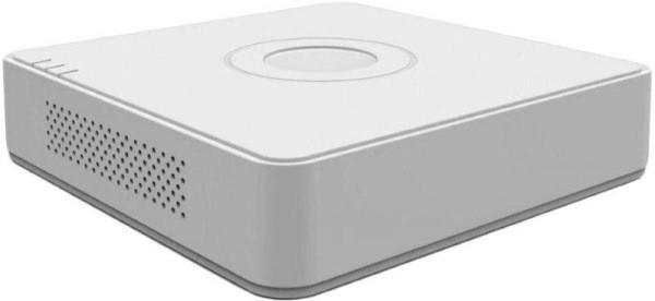 DS-7108NI-Q1/8P 8-канальний NVR c PoE комутатором на 8 каналів
