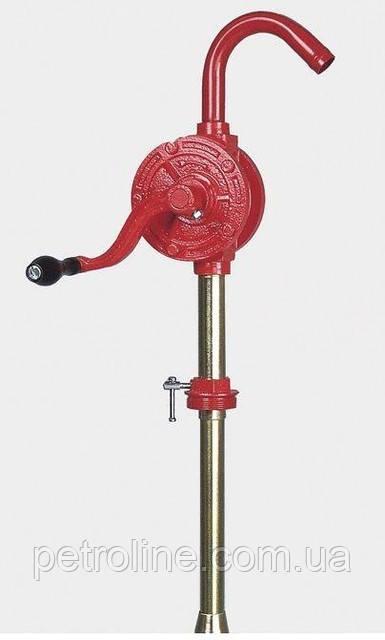 Роторный бочковой ручной насос для топлива PROLUBE