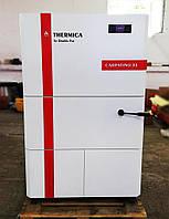 Пеллетный твердопаливний котел Thermica Carpatino 34, 31kW (с автоматикой)