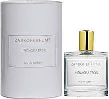 Женский оригинальный парфюм Zarkoperfume Menage a Trois 100мл