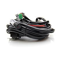 Комплект проводов для быстрого подключения светодиодных фар