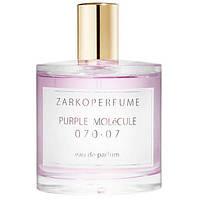 Оригинальные женские духи Zarkoperfume Purple Molecule 070. 07 100ml
