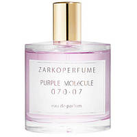Оригинальные женские духи Zarkoperfume Purple Molecule 070. 07 100ml (tester)