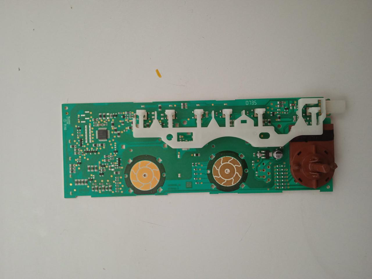 Модуль індикації Indesit WIN81 21014440001 Б/У
