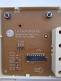 Модуль управления (системная плата)   LG  6870EC9174A Б/У, фото 3