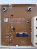 Модуль управління (системна плата) LG 6870EC9174A Б/У, фото 3