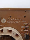 Модуль управління (системна плата) LG 6870EC9172A Б/У, фото 3