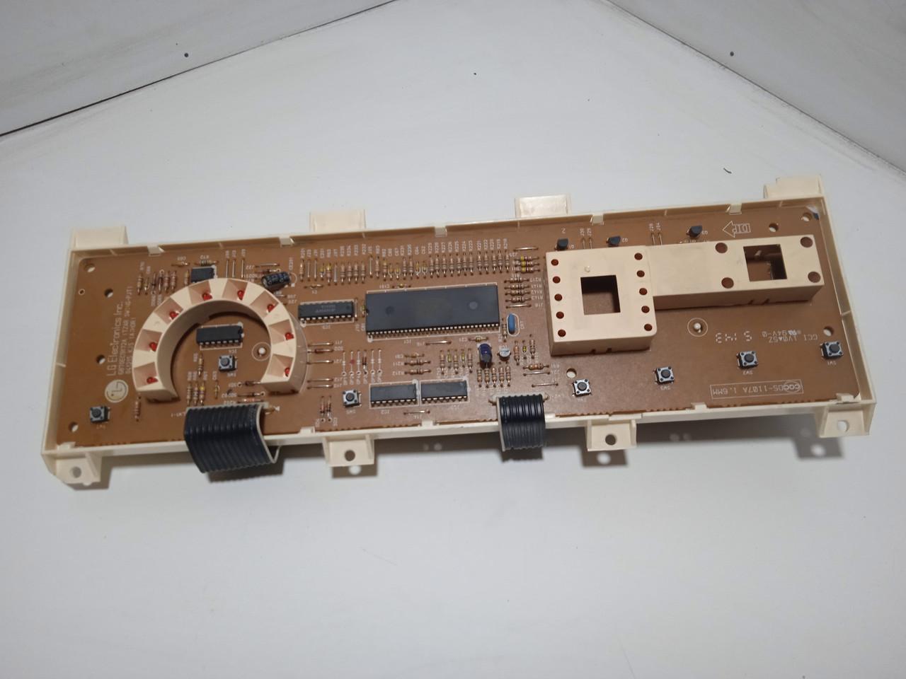Модуль управління (системна плата) LG 6870EC9172A Б/У