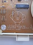 Модуль управління (системна плата) LG 6870EC9169A Б/У, фото 3