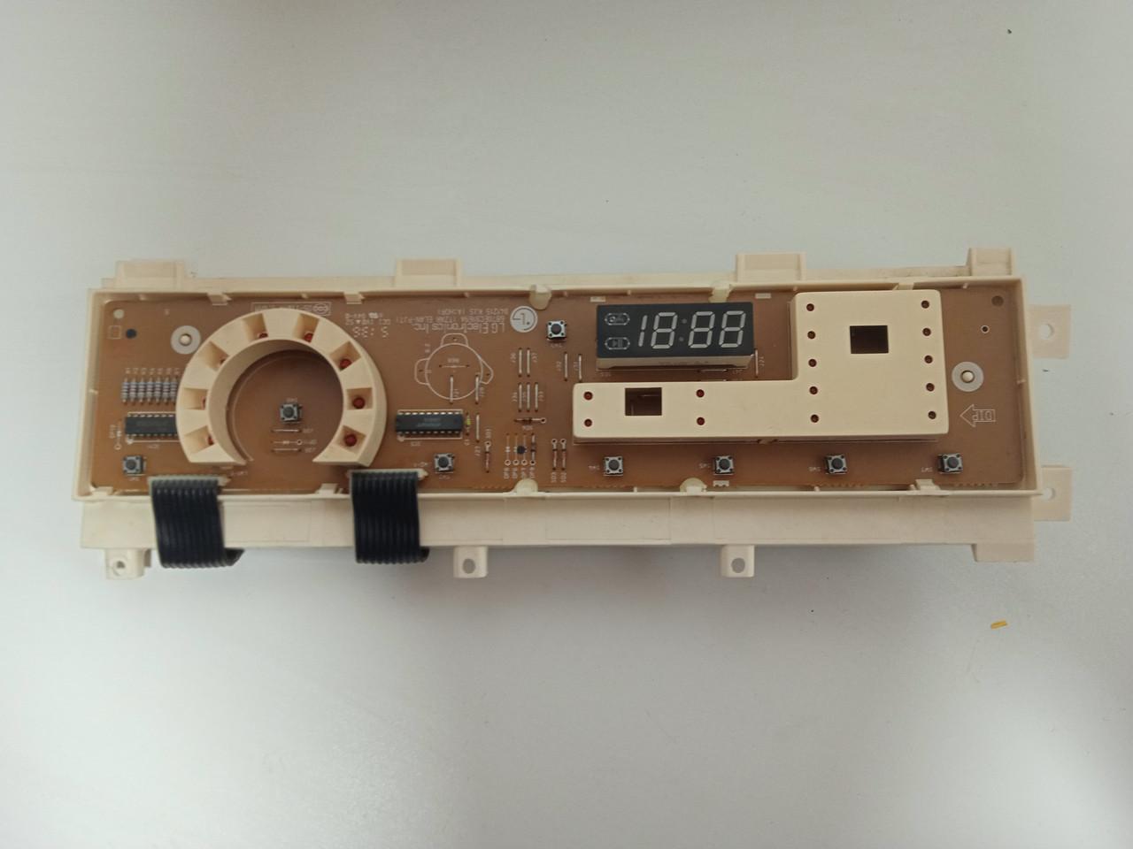 Модуль управления (системная плата)   LG 6870EC9169A  Б/У